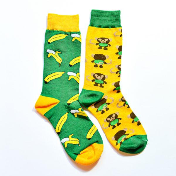 جوراب ساقدار میمون