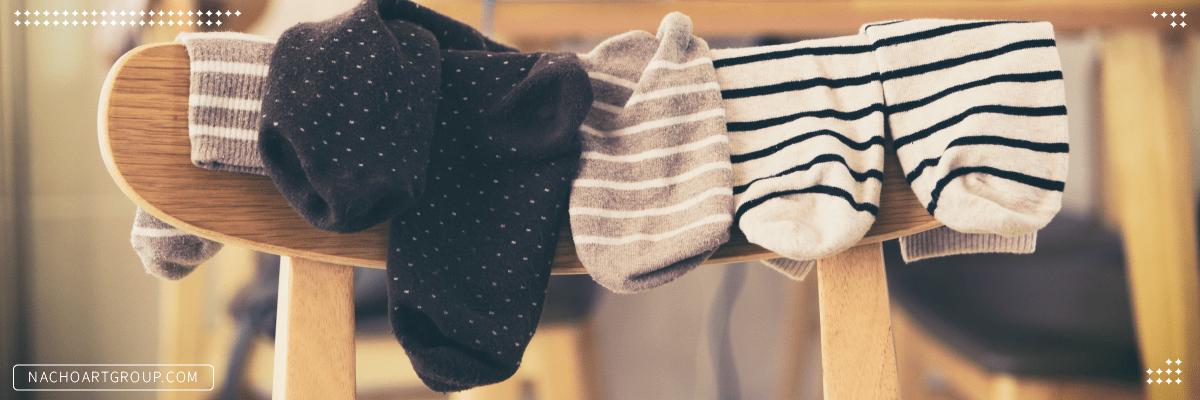 خصوصیات جوراب نانو