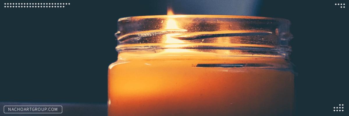 فواید درمانی شمع ها